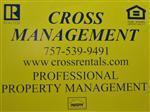 Cross Management